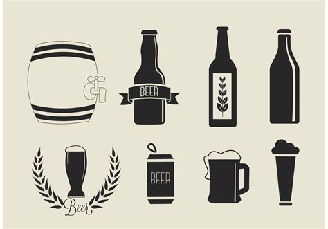 Beer Free Vector Art 4300 Free Downloads