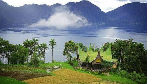 Bibit Alpukat Jawa Barat the grace of rumah gadang minangkabau