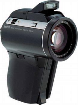 Kamera Sony Hd 1000 sanyo xacti dmx hd1000 najmniejsza kamera hd egospodarka pl sprz苹t
