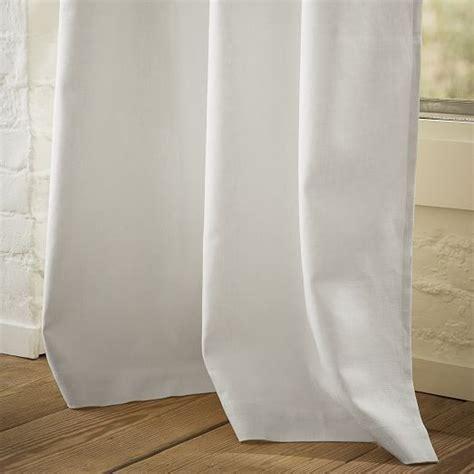 west elm blackout curtains 25 b 228 sta cotton curtains id 233 erna p 229 pinterest gardiner