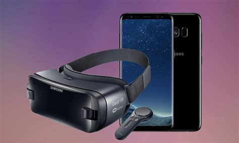 Headset Samsung S8 Plus best samsung galaxy s8 and s8 plus vr headsets of 2017