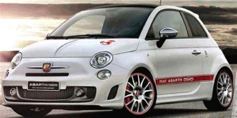fiat car lease deals 5 month fiat abarth 595 hatch lease