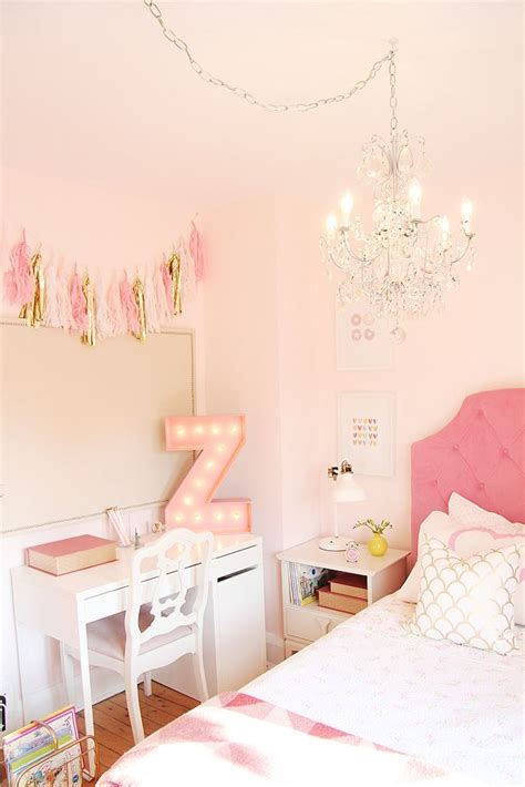 pink bedroom lights 25 best ideas about light pink bedrooms on pinterest