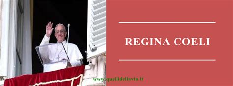 coeli testo pietre vive papa francesco 11 maggio 2014 messa con