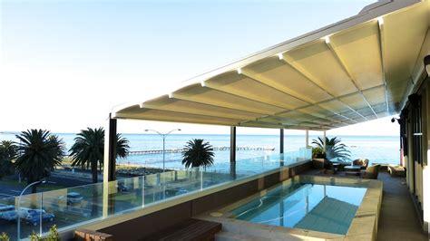 Retractable Deck Roof Retractable Roofs Melbourne Alutecnic Patio Retractable