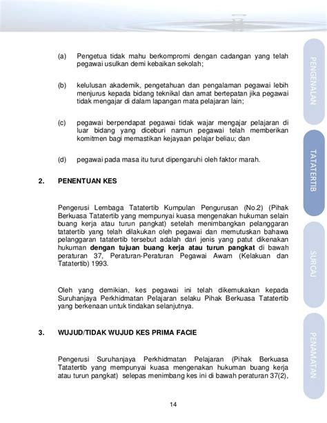 format surat pernyataan lapan setitik nila