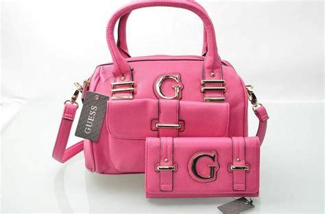 Guess Kims Cattralls Designer Handbag by Guess Handbag Nwt Pink Kristin Lg Tote Hobo Bag Purse