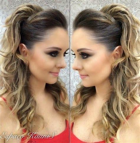 hairstyles night out see the latest hairstyles on our tumblr it s awsome