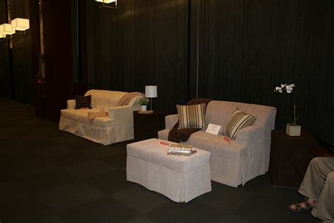 cardboard furniture toronto home staging suite design