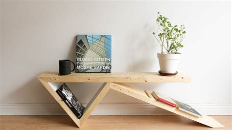 2x4 diy projects diy bobby pin coffee table two 2x4 challenge project