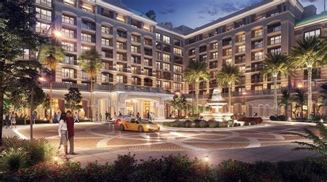 design center katella lifescapes international to design landscaping for westin