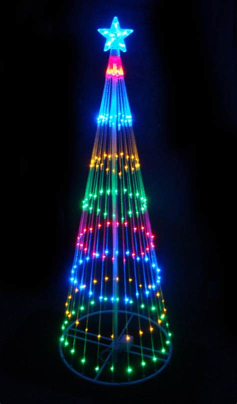 cheap led christmas tree merry christmas and happy new
