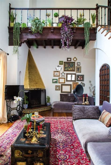Bohemian Home Decor Inspiration We Believe In Style | bohemian home decor inspiration we believe in style