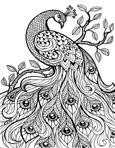 coloring pages for adults animal free printable coloring book pages best adult coloring