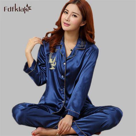 buy grosir wanita satin pakaian tidur from china