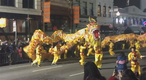 date of new year parade san francisco san francisco chinatown asam news