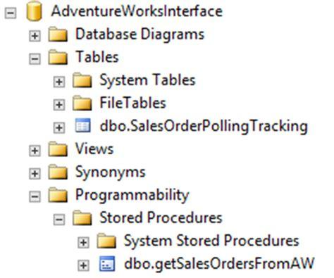 key pattern definition biztalk server sql patterns for polling and batch