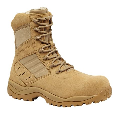 composite toe boots for tactical research 8 quot guardian lightweight composite toe boot