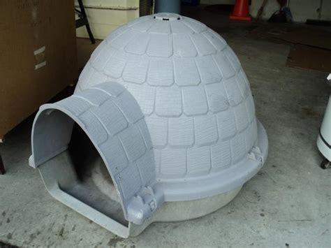 igloo dog house large large igloo dog house saanich victoria