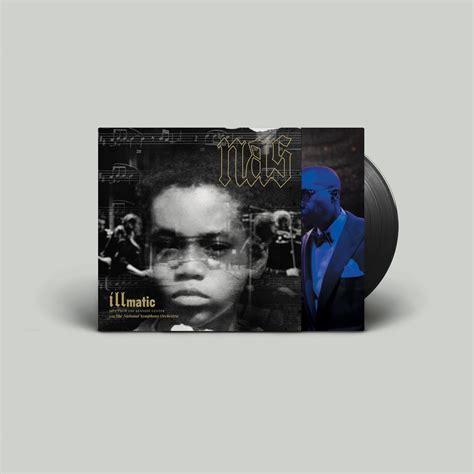 nas kennedy center nas illmatic live from the kennedy center mass appeal