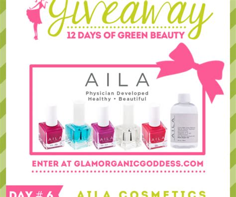 12 days of green beauty giveaway day 11 simplehuman the glamorganic goddess - Beauty Giveaways 2014