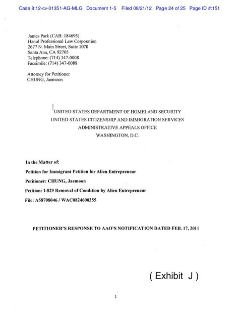 Withdrawal Letter To Uscis sle vawa cover letter
