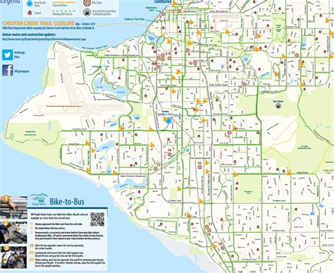 anchorage map anchorage city map afputra