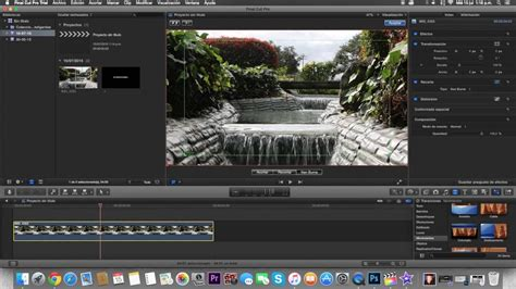 final cut pro zoom cursor pan and zoom en final cut pro x youtube