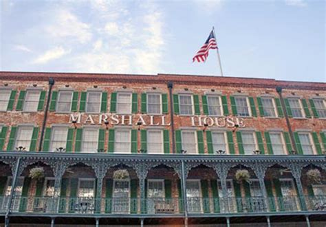 The Marshall House by The Marshall House Hotel Reviews Photos
