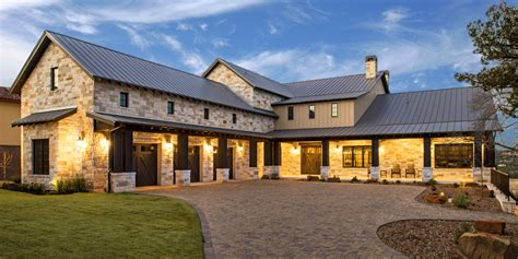 build custom home seven custom homes austin custom home builders