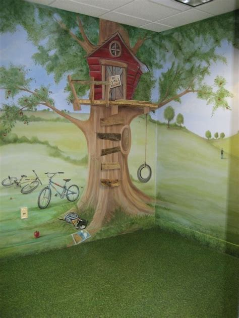wall murals for playrooms 162 best images about s room tree shelf ideas on trees shelves and room