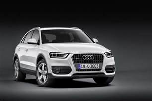 About Audi Q3 Official Audi Q3 Coming Soon Motorbash
