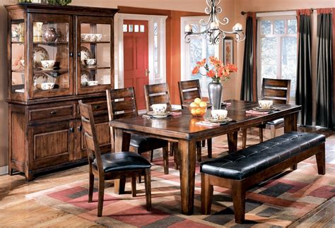 dining set with china cabinet formal dining collections most in demand home design