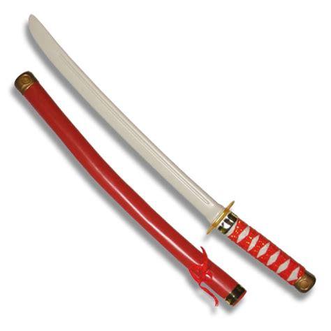 speelgoed zwaard plastic samurai sword toy swords toy katana