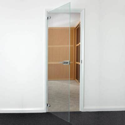 Frameless Glass Interior Doors Glass Doors And Sliding Glass Doors Spaceslide