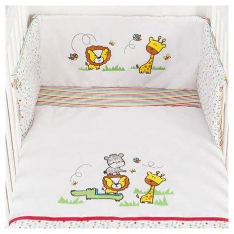 tesco nursery bedding sets 17 best ideas about cot bumper sets on cot bed bumper set crib bumper tutorial and