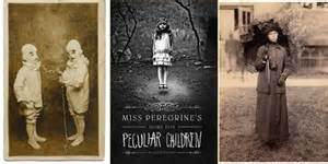 miss peregrine s home for peculiar children ransom riggs