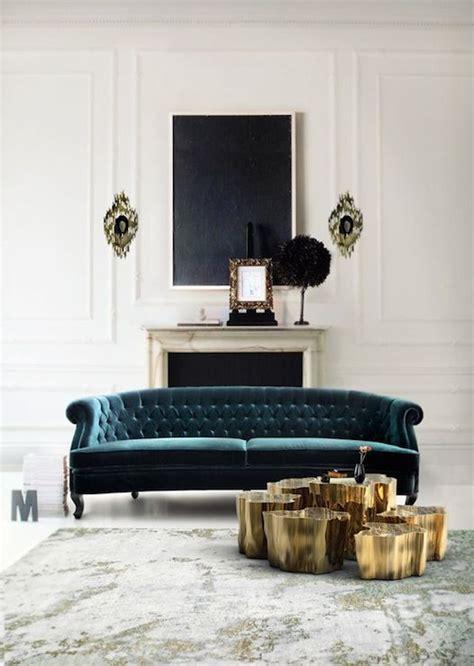living room blue sofa peacock blue sofa contemporary living room