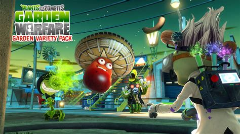 Plants And Zombies Garden Warfare by Plants Vs Zombies Garden Warfare Pc Torrents Juegos