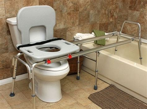 toilet bench buy toilet to tub sliding transfer bench on sale now bathroom safety