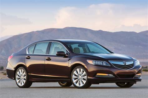 acura sales figures acura rlx us car sales figures