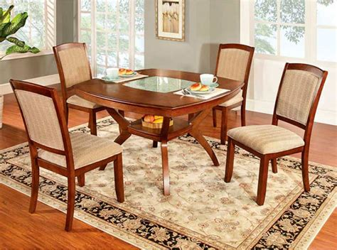 cracked glass dining table cracked glass insert top dining table fa026