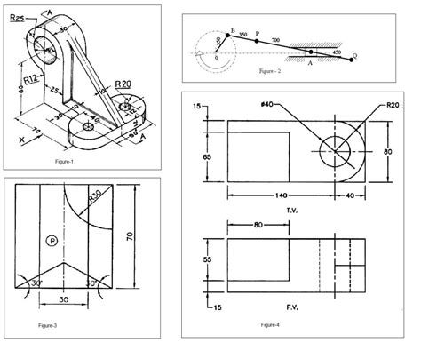 sectional views pdf engineering drawing and graphics basant agrawal c m
