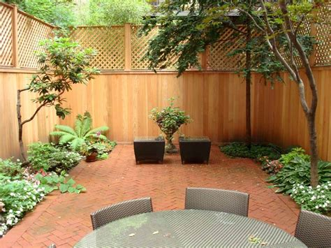 Townhouse Backyard Landscaping Ideas Gardens By Robert Townhouse Backyard Spaces Fever Pinterest Townhouse