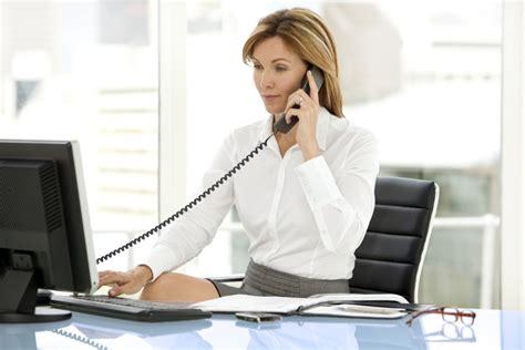 191 c 243 mo contestar el tel 233 fono en la oficina vive tu empresa