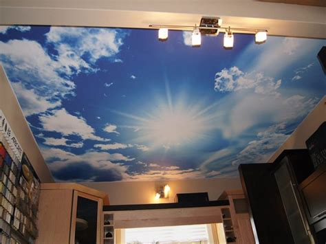 stretch ceiling basement 17 best images about design on diy living room
