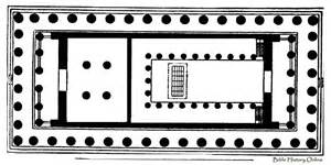 Parthenon Floor Plan by Plan Of The Parthenon Images Of Ancient Parthenon Temple