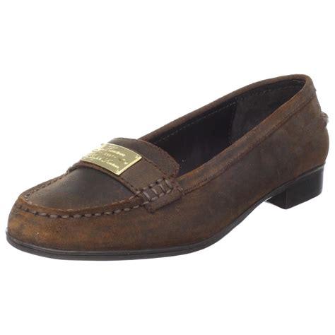 ralph womens loafers by ralph ralph womens gratia