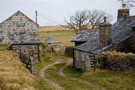 bodmin moor farm cottages cornwall guide