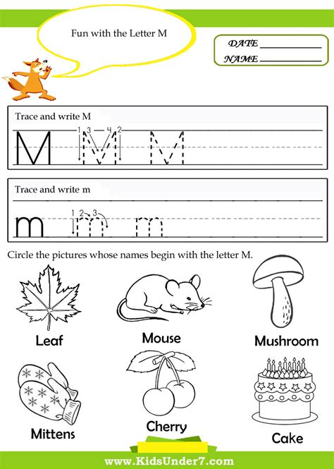 alphabet worksheets letter m free printable alphabet tracing worksheets for